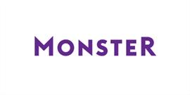 Logo for Monster