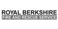 Royal Berkshire Fire & Rescue Service Logo