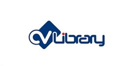 Logo for CV Library