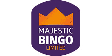 Logo for Majestic Bingo Limited